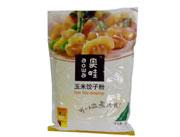 玉米饺子粉-2.5kg