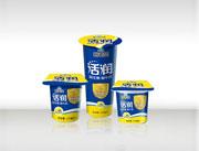 新希望-活润酸奶100g*8(塑杯)