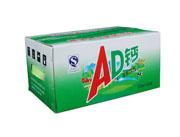 展望乳业AD钙奶220mlx24瓶