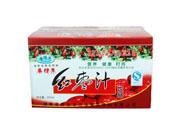 箱装红枣汁