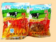 全全西藏牦牛味面制方便食品