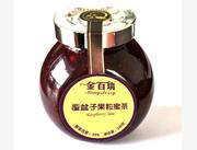 金百瑞-覆盆子果粒蜜茶