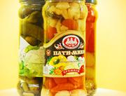 蔬菜罐头530g