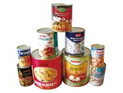 海昌食品-蘑菇罐头