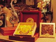 东风灵鹿茸礼盒