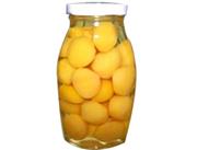 扬子江罐头食品-板栗罐头