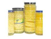 扬子江罐头食品-菠萝罐头