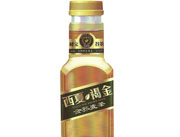 西夏褐金金荞麦茶