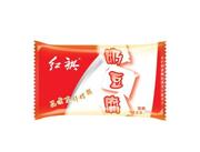 红旗奶豆腐(雪糕)