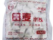 田麦水饺简装羊肉水饺