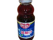 蓝梅汁258ml