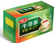 牛蒡茶盒�b