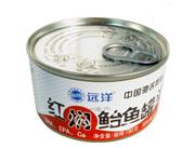 e品海珍红焖鲐鱼罐头
