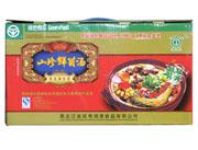箱装山珍鲜菌汤