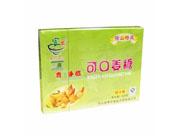 粤农牌柠汁可口姜糖330克