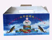 鱼罐头礼品包装