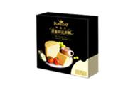帕瑞缇天然奶酪系列淡味切达奶酪-200g