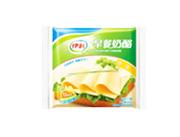 早餐奶酪系列原味180g