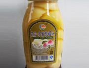 凯方糖水白桃罐头690g