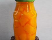 凯方糖水黄桃罐头260g