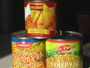 甜玉米罐头-凯方