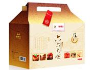 青莲六六大顺礼盒