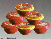 康泰泰山板栗粥碗装