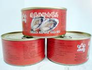 海魁-清蒸牡�肉罐�^