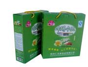 汇芝康-五行蔬菜汤(礼盒)