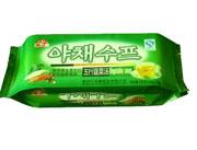 汇芝康五行蔬菜汤