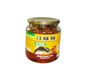 阿卜江鳙鱼罐头麻辣味