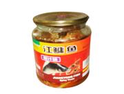 阿卜江鳙鱼罐头茄汁味