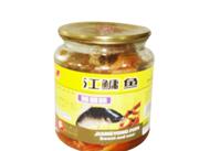 江鳙鱼罐头糖醋味
