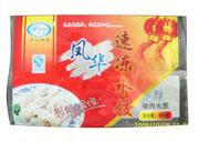 风华猪肉大葱速冻水饺