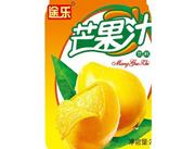 途乐芒果汁248ml