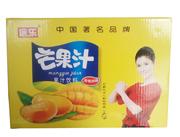 途乐芒果汁箱装