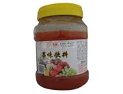 富立唐红葡萄柚酱(果味饮料浓浆)