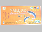 鄂州武昌�~-350克�t尾�~