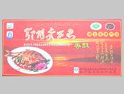 鄂州武昌�~-香酥武昌�~(香酥)