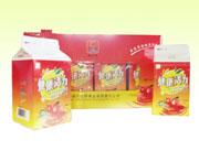 健康活力哈密大枣汁盒装