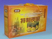 蓬盛特制贡菜礼品盒