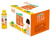 ��俟�橙味550ml×15瓶