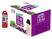 ��俟�紫葡萄550ml×15瓶