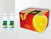 益品堂6个柠檬(350ml×24瓶)