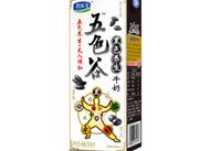 五色谷黑色养生牛奶250ml