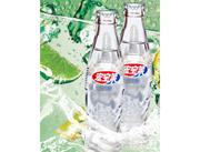 玻璃瓶―柠檬碳酸产品