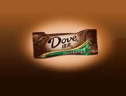 德芙清凉薄荷巧克力6g