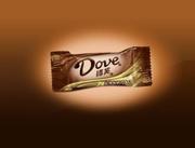 德芙丝滑牛奶巧克力6g