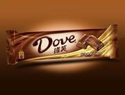 德芙丝滑牛奶巧克力43g