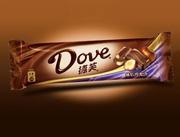 德芙榛仁巧克力